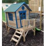 çe-7 çocuk evi 1.2*2  =2.4 m2 4000